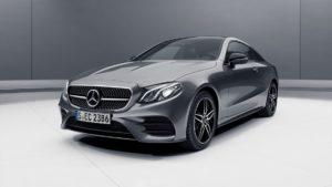 заднее стекло Mercedes