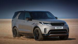 лобовое стекло на Land Rover